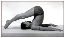 beginner pilates