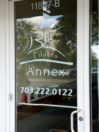 studio be pilates annex