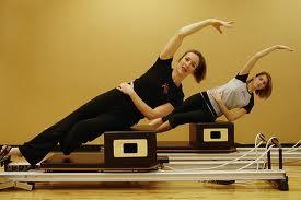 pilates northern va
